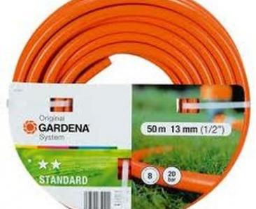 Watervoorzieningen Gardena